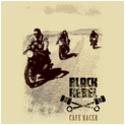 Black Rebel Cafe Racer T-shirt Sand