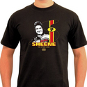 Barry Sheene The Speed King Tshirt