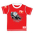 13ZKCTS1 Kids Custom T-Shirt - Red
