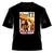 15ATSCP Classic TT T-Shirt Black Poster
