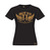 15LCT5B Ladies Printed Gold T-Shirt Official TT