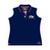 15LSPN Ladies Sleeveless Polo Shirt Official TT