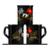 17MUG1 TT Mug - Black 2017