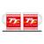 17MUG3 Red TT Mug