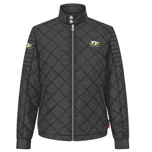 20AJKT2 - Black TT Jacket. Official Isle of Man TT