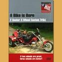 A Bike is Born - 2 Seater 3 Wheel Custom Trike