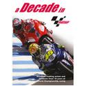 A Decade in MotoGP 2002-12 DVD