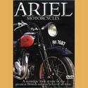 ARIEL Motorcycles DVD