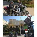 A Royal Ride to the Royal Navalgarh
