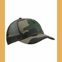 Army Mesh Cap