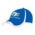 BLUE/WHITE CAP 2015 Official TT - 15H4