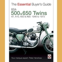 BSA 500 & 650 Twins – The Essential Buyer's Guide