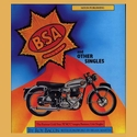 BSA Gold Star and Other Singles Manual