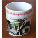 BSA Masterpiece Mug