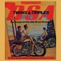 BSA Twins & Triples Manual