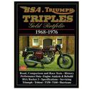 BSA and Triumph