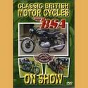 BSA on show DVD