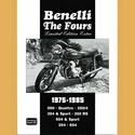 Benelli The Fours Limited Editon Extra
