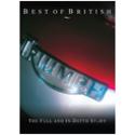 Best of British Triumph DVD