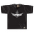 Black Rebel Cafe Racer Ton up T-shirt