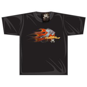 Black Rebel Full Throttle T-shirt