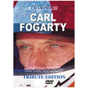 Champion Fogarty Tribute Edition DVD