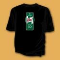 Classic Castrol R Tshirt Black
