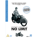 Classic George Formby comedy No Limit DVD