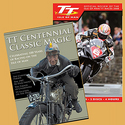 Classic Racing & Isle of Man TT DVD's