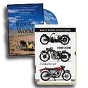 Classic Motorcycle DVDs