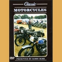 Classic Motorcycles DVD