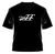 Classic TT T-Shirt Black 16CTT-ATS1