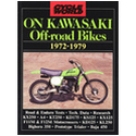 Cycle World On Kawasaki Off-Road Bikes 1972-1979