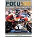 Focus 500-Inside Sheene's Championship Year 1976 DVD