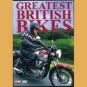 Greatest British Bikes DVD