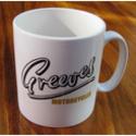 Greeves Mug