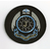 HGJ Johnsons Cafe 75mm Diameter Vintage Embroidered Patch