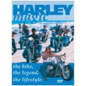 Harley Magic DVD - Harley Davidson