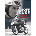 In Pursuit of Perfection The Geoff Duke Story DVD + Extra Features.