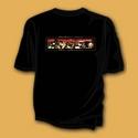 Italian Iron 70s Classics T-Shirt