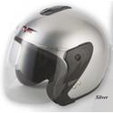 JET 617 Silver