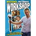 James Whitham's Motorbike Workshop DVD