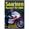 Jarno Saarinen: Against the Odds DVD