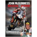 John McGuinness Breaking the Barrier DVD