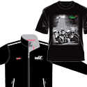 Manx Grand Prix Jackets, T-Shirts, Polo Shirts & Body Warmers