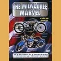 Milwaukee Marvel - Harley Davidson DVD