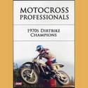 Motocross Professionals 1970,s Classic DVD