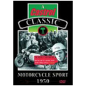 Motorcycle Sport 1950 DVD