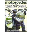 Motorcycles of Yesteryear DVD