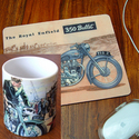 Mouse Mats and Mugs